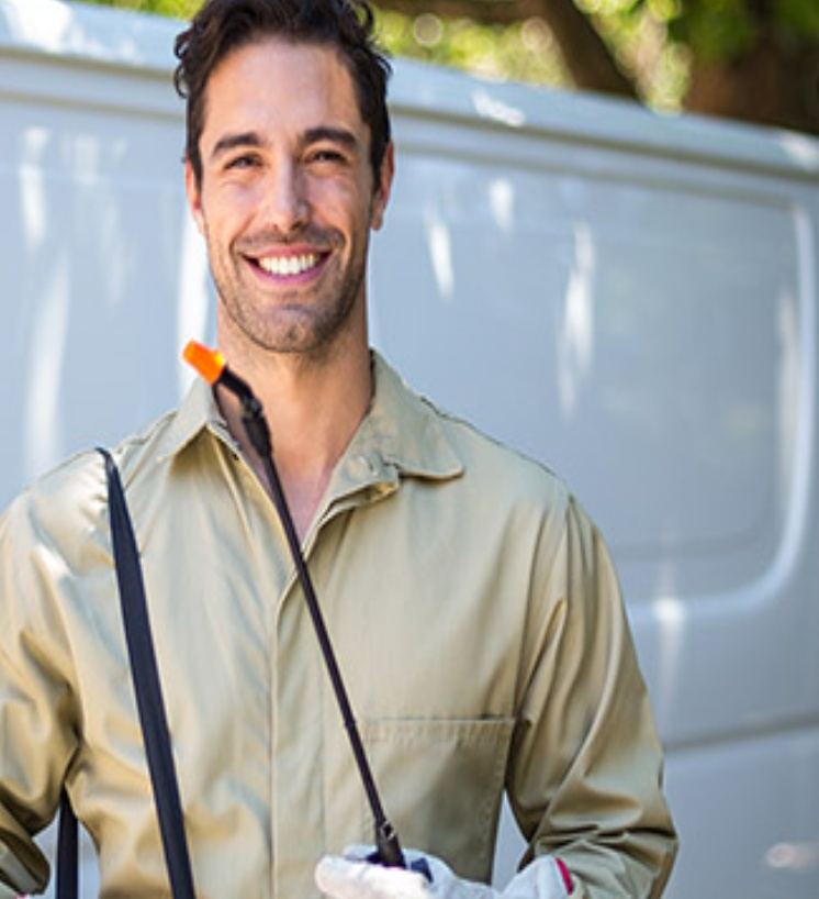 AAA Termites and Pest Control